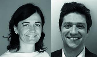 Solange Maulini & François Canavaggio Vivendi