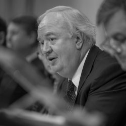 Denis Kessler, Président-Directeur général de SCOR