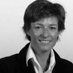Patricia Barbizet Présidente du Haut-Comité de Gouvernance d'Entreprise