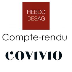 COVIVIO,  17 avril 2019