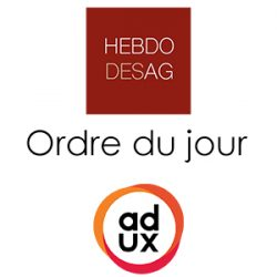 Ordre du jour ADUX (ex-Hi-Media) 2019
