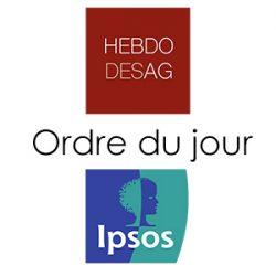 Ordre du jour IPSOS 2019
