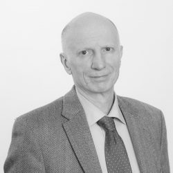 Jean Lambrechts Senior advisor chez Kienbaum