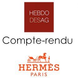 HERMES INTERNATIONAL, le 4 juin 2019