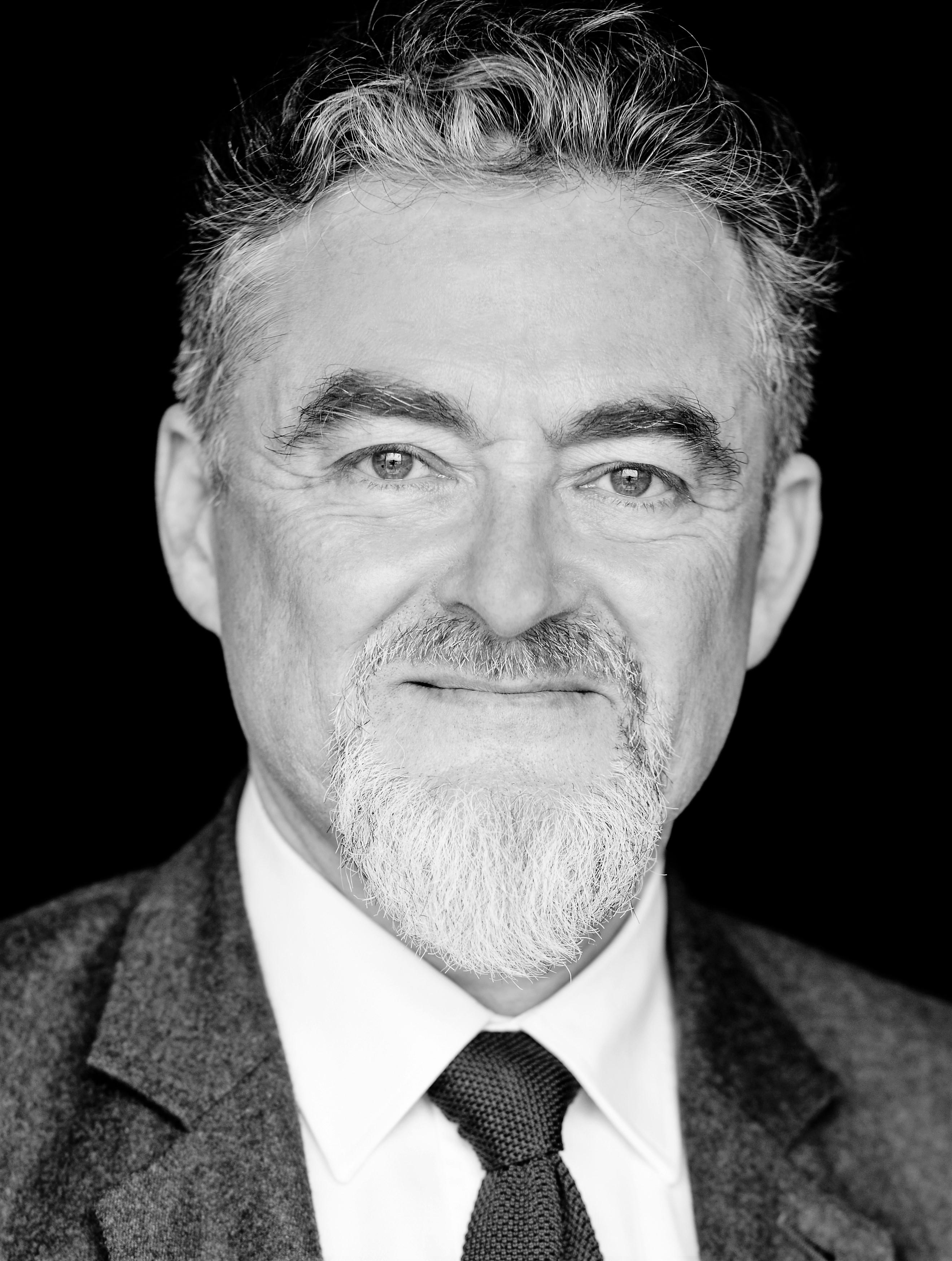 Hervé Borensztejn, Managing partner pour l'Europe et l'Afrique, Heidrick & Struggles