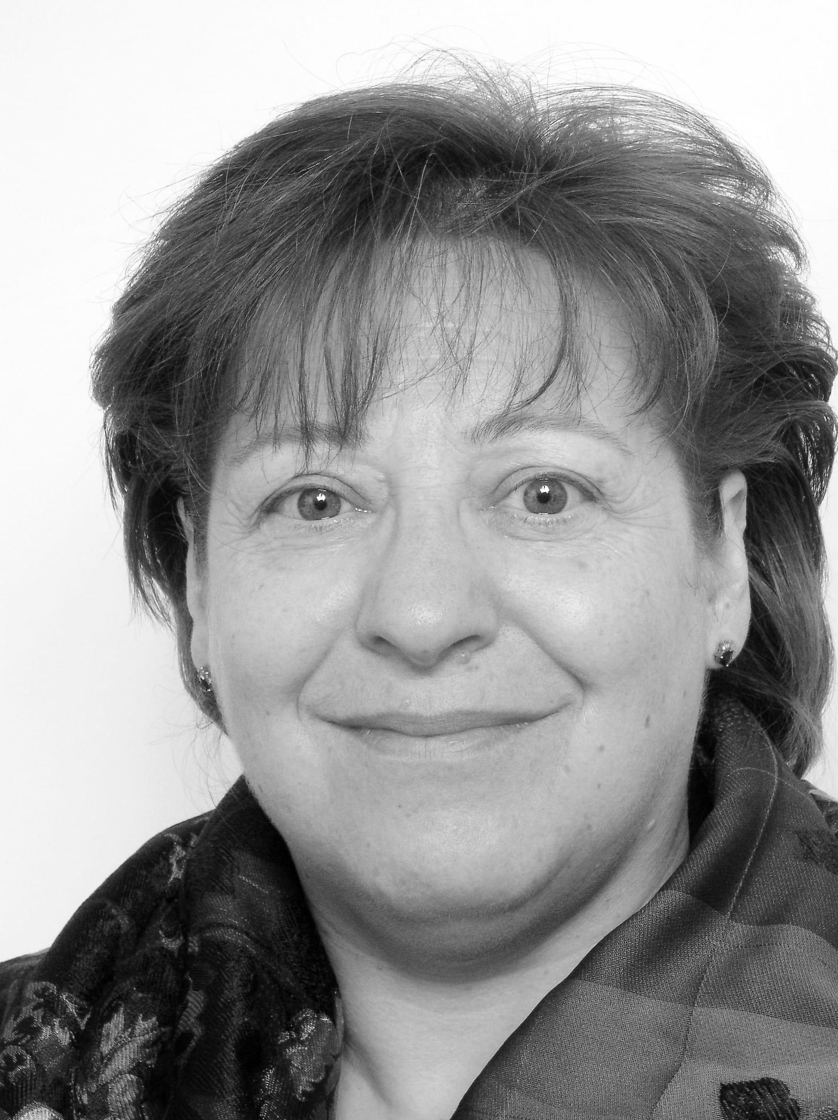 Martine Léonard
