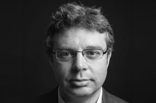 Bruno Jeanbart, Directeur Général adjoint d'Opinionway