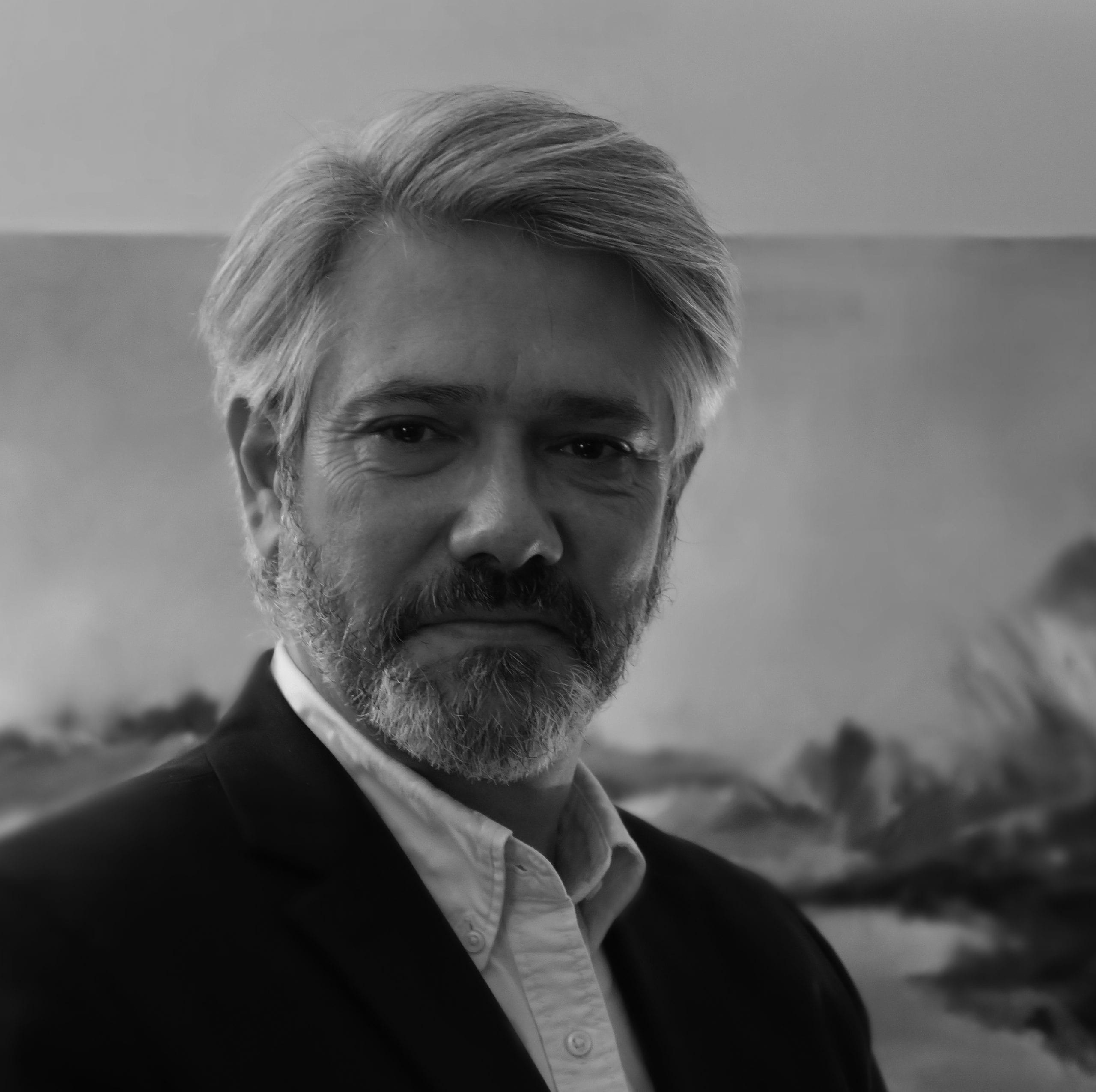 Grégoire Couste, délégué général  du Forum pour l'Investissement Responsable
